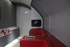 A380 Business Lounge (thewinchester) Tags: jet sydney syd qantas qf jetbase vhoqa nancybirdwalton yssl arthurbaird
