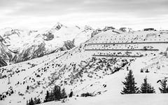 Salzburger Land - Schmittenhhe (photofalk) Tags: winter ski salzburg slr austria sterreich nikon hiking zellamsee wintersport wandern kaprun schi kitzsteinhorn travelphotography schmitten skigebiet schmittenhhe reisefotografie schigebiet