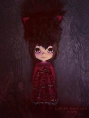 Caperucita Roja a vuelto