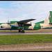 AN-26 - 2506 - Slovak Air Force
