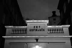 uspinjača (ifa15051981) Tags: europe samsung croatia zagreb uspinjača samsungnx30mmf2 samsungnx200