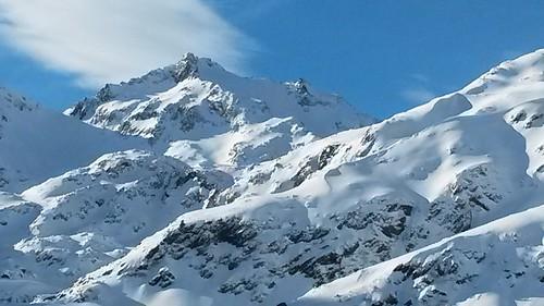 Arlberg 18.1.2014