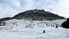 a Szekatúra / Secătura (debreczeniemoke) Tags: winter snow mountains landscape hiking hegy transylvania transilvania mountaintop tájkép erdély hó tél túra hegycsúcs szekatura canonpowershotsx20is gutinhegység munţiigutâi secătura munţiigutin