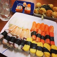 #sushiwanglang #ซูชิวังหลัง #sushi