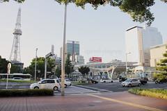 (Kayla Nicole ) Tags: travel summer japan nagoya sakae oasis21