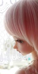 ...her perfect profile :) (maselanka) Tags: fl custom fairyland eliya modded mnf minifee modiffied flickrandroidapp:filter=none