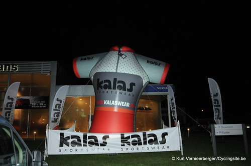 Kalas Cycling Team 99
