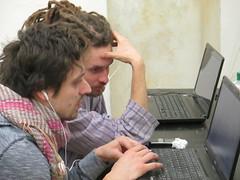"""Workshop: Sound / Sound design / Sound handling • <a style=""""font-size:0.8em;"""" href=""""http://www.flickr.com/photos/83986917@N04/12877466643/"""" target=""""_blank"""">View on Flickr</a>"""