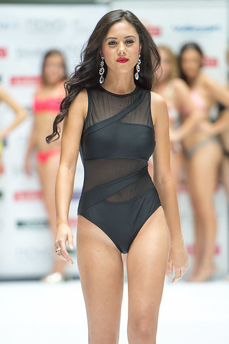 Miss Universe Australia 2014 NSW Preliminary Heat 2
