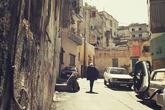 Beirut | Lebanon, March 2014 (Sebastien BERTRAND) Tags: city lebanon canon buildings downtown streetphoto beirut oldcars ville beyrouth liban photoderue eos40d canon40d fotomato sebfotomato sbastienbertrand sebastienbertrand