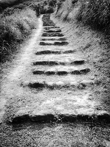 Snapshot, Nanzilin Trail, Nanya, New Taipei City, 隨拍, 南子吝步道, 南子吝山, 南雅, 新北市