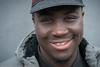 A stranger #01 - different feel (Michael Echteld) Tags: portrait black netherlands smile laughing 50mm michael leiden intense bokeh african naturallight laugh minolta50mmf17 echteld sonya700 sonyalpha700 michaelechteld 30secondsproject