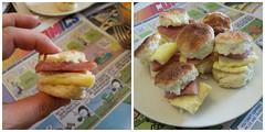 Sour Cream Bisquick Biscuits (Food Librarian) Tags: food breakfast baking biscuit librarian sourcream bisquick