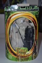 Figurine Saruman (Nefastus Nex) Tags: de toy la lord des ring collection rings le figure biz figurine fellowship saruman the seigneur nex toybiz anneaux communauté lanneau nefastus