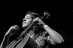 Leyla McCalla (nonodublues) Tags: show festival rock eric gig blues du mc nueva bruno autour cala leyla zinc onda spectacle beauvais vnement magique bibb migliano dixiefrog