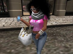 Hoping Army Wife (CaramelB0mbshell) Tags: shopping missing married mommy couples secondlife hopping wishing lostlove preggo comehome misshim militarywife armywife secondlife:x=25 secondlife:y=247 secondlife:region=shubelik secondlife:z=2567 secondlife:parcel=ssflirtcosmeticsmore secondlife:globalx=260889 secondlife:globaly=251127 secondlife:globalz=2567