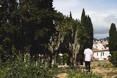 Le chemin de ton vie (bearepresa) Tags: green nature canon eos mlaga ileohidalgo yompyz
