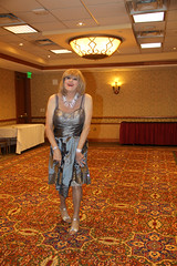 new91018-IMG_7434t (Misscherieamor) Tags: hotel tv feminine cd tgirl transgender event mature sissy tranny transvestite crossdress ts gurl tg travestis travesti travestie m2f xdresser tgurl slipshowing satingown
