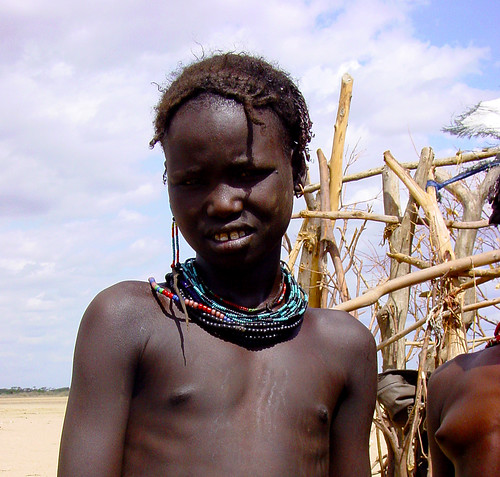 Bubua (ethio-kenyan border) 2005