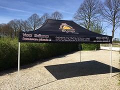 Quick Folding Tent - Catering Tent
