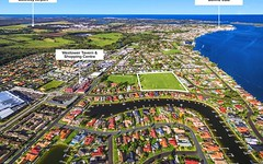 Lot 9 Quays Drive Land Release, Ballina NSW