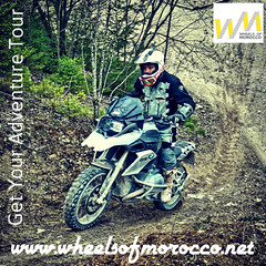 Morocco Adventure tours (wheelsofmorocco1) Tags: morocco motorcycle tour adventuretoursmorocco guided tours