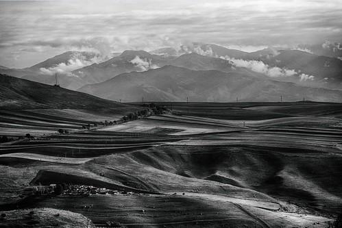 Nagorno Karabakh on the Horizon