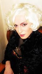 Stefania Visconti (Stefania Visconti) Tags: stefania visconti attrice modella actress model arte artista spettacolo performer performance teatro cinema tv transgender tranny travesti shemale tgirl ladyboy crossdresser italian trasformista