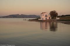 Weekend calm (ktheog) Tags: salamina greece spring weekend calm