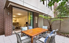 3/2 Clydesdale Place, Pymble NSW