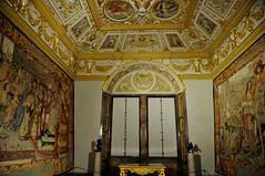 Munich (Alemania). Residenz. Sala del mundo (santi abella) Tags: munich münchen baviera bayern alemania germany palacioresidenzdemunich tapices