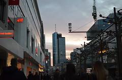 Main-tower Frankfurt (jose.rperez67) Tags: skyline city frankfurt rheinmain hessen zeil