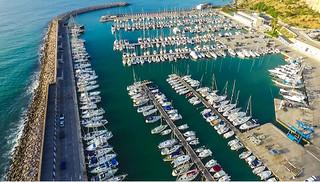 Port del Garraf