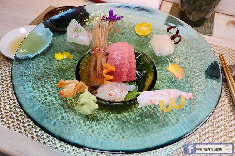 守破離Shu Ha Li日本料理鰻魚飯052