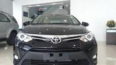 Bán Toyota Vios đời 2017, màu đen (nguyendinhgiao1995) Tags: xe hơi bán toyota vios đời 2017 màu đen xeatu