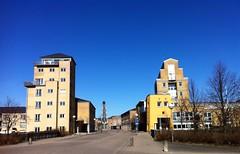 Høje Taastrup - PoMo town (annindk) Tags: højetaastrup pomo