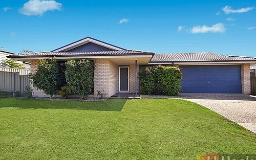 4 Bunya Pine Court, West Kempsey NSW