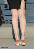 Candid feet from China (317) (Candid 100%) Tags: asian candid feet nylon pantyhose chinese china shoeplay dangling dipping toes soles foot shoes ballet flats high heels pumps sandals külotlu çorap ayak füsse strumpfhose калготкі чорапогащник pantis punčocháče strømpebukser sukkpüksid sukkahousut collants media calza καλσόν harisnyanadrág パンティーストッキング 팬티 스타킹 zeķbikses pėdkelnės جوراب شلواری rajstopy meiacalça ciorapi колготки унихоп pančucháče hlačne nogavice strumpbyxor קאָלגאָטקעס broekiekס