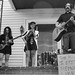 The Michael J. Epstein Memorial Library @ PorchFest 5.18.2013