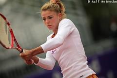 Camila Giorgi - Internationaux de Strasbourg 05 (RalfReinecke) Tags: tennis wta ralfreinecke camilagio