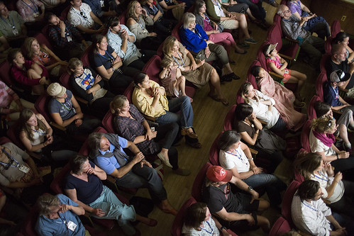 Film Screening - Photo Credit Nick Wolcott