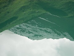 Beas kund (Sougata2013) Tags: mountain lake glacier manali beas solangvalley beaskundtrek