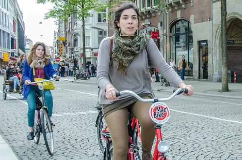 Authoritative Upskirt girls on bicycles opinion