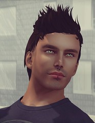 alon - kal rau (Alon Alphaville) Tags: male men fashion sl secondlife fashionbydoublea alonalphaville