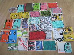 RCANE PACK (andres musta) Tags: sticker rcane