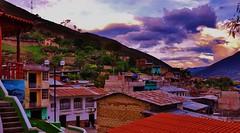 Pueblito de los Andes Peruanos (jolusf) Tags: socota