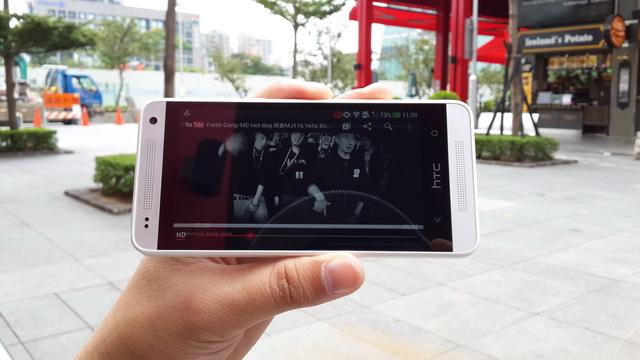 金屬美音誘惑 迷你登場 新HTC One Mini - 27