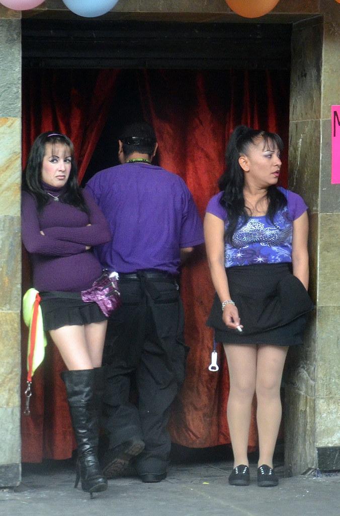 Tijuana ladies