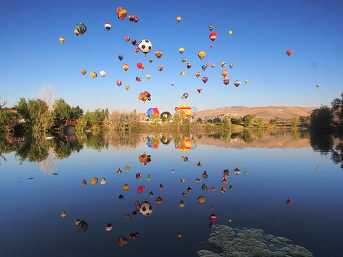 Flickriver: Most interesting photos tagged with renoballoonshow