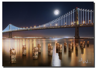 Happy Mid-Autumn Festival from the beautiful city of San Francisco!